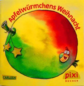 Cover Apfelwürmchen 80