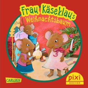 Cover Frau Käseklau klein