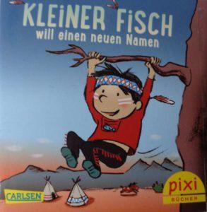 Cover Kleiner Fisch
