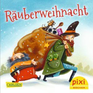 Cover Räuberweihnacht klein