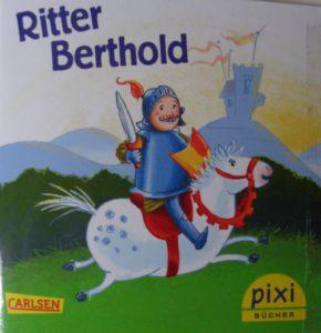 Cover Ritter Berthold