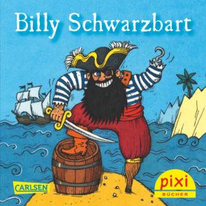pixibuch-nr-2076-billy-schwarzbart