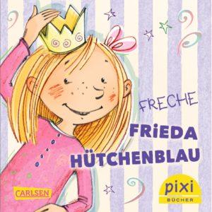 pixibuch-nr-2189-freche-frieda-htchenblau-Klein